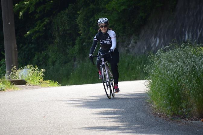 フィットネスサイクリング60km 湘南-大磯 ヒルクライム入門 @ 片瀬江ノ島リンケージサイクリング クラブハウス | 藤沢市 | 神奈川県 | 日本