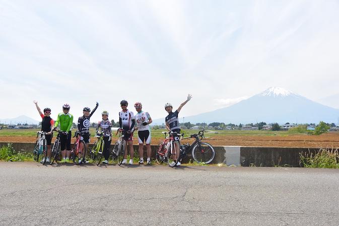 9/12募集を締め切りました。スルガ銀行プレゼンツ ゆっくり走ろう 富士山麓ランチファンサイクリング40km @ スルガ銀行御殿場東支店併設 サイクルステーション | 御殿場市 | 静岡県 | 日本