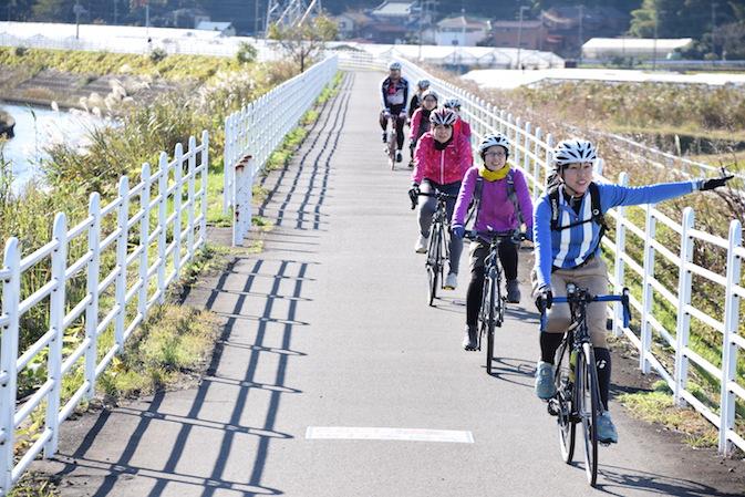 12/2募集を締め切りました。入門ポタサイクリング40km 牧場ジェラート&石窯ベーカリー @ リンケージサイクリングクラブハウス | 藤沢市 | 神奈川県 | 日本