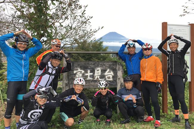 募集を締め切りました。スルガ銀行プレゼンツ 富士山麓ファンサイクリング50km @ スルガ銀行サイクルステーション(御殿場東支店併設) | 御殿場市 | 静岡県 | 日本