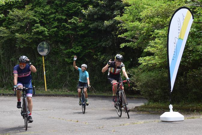 募集を締切ました。自転車体感イベントNAGAIZUMI CYCLE SPORTS DAY 長泉町ライド 桃沢ヒルクライム10km @ ウェルピアながいずみ
