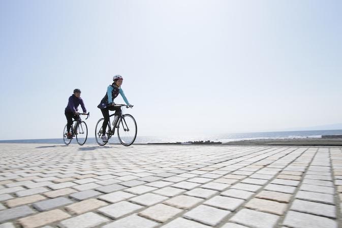 [大会専用スポーツレンタサイクル] CYCLOG in 湘南 presentede by LINKAGE CYCLING