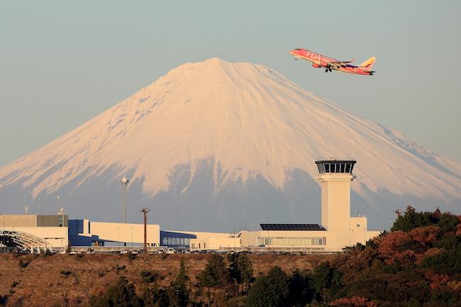 [募集締切] 富士山静岡空港ライド2020 Round 牧之原