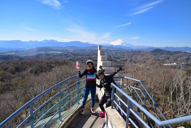 [募集締切]New!!スポーツサイクリング70km 湘南平 激坂チャレンジ