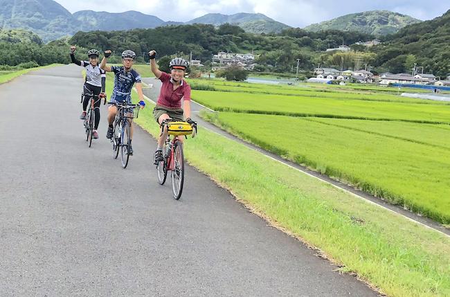 [募集締切] 平塚市×スルガ銀行 ひらつかLaLaぽたスポーツサイクリング  宮ケ瀬ライド70km