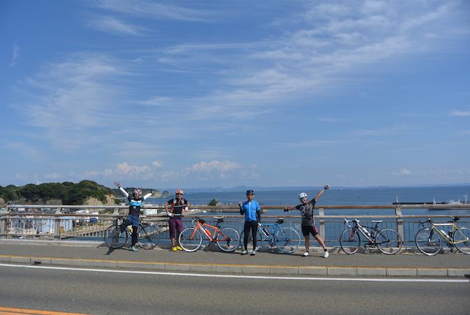 9/26募集を締め切りました。[FITNESS] フィットネスサイクリング三浦半島1周 チャレンジ100km @ 片瀬江ノ島リンケージサイクリング クラブハウス | 藤沢市 | 神奈川県 | 日本